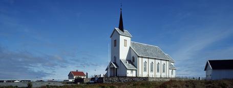 Kirkebygg og eiendomsforvaltning