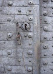 Innbrudds- og tyverisikring av kirkebygg