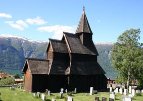 Fredede og vernede kirker
