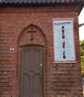 Skal kirken satse på reiselivet?