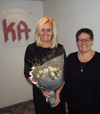 Marit Halvorsen Hougsnæs blir ny toppsjef i KA